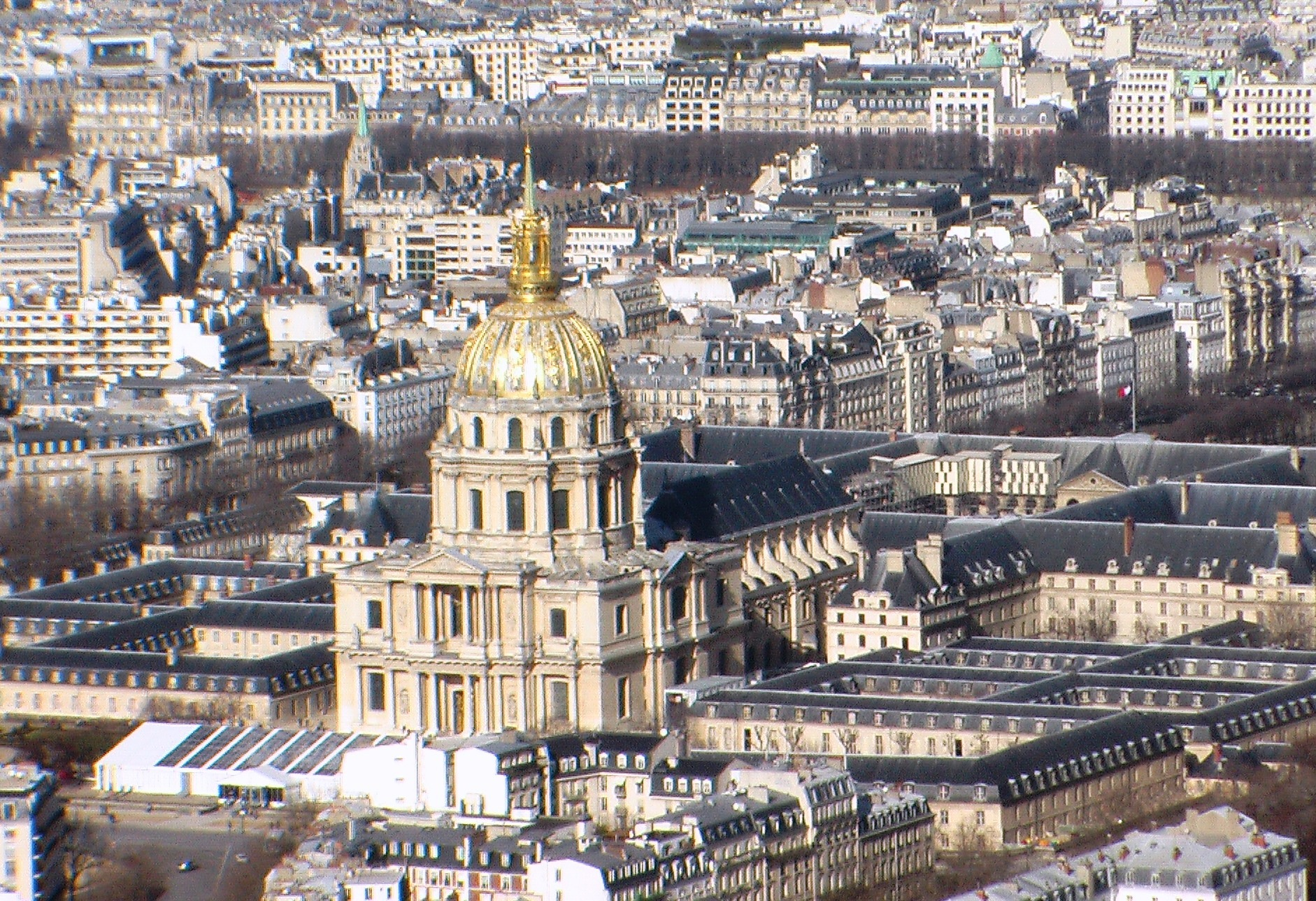 Saint Louis-des-Invalides, Paris