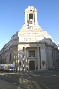 Freemasons Hall London
