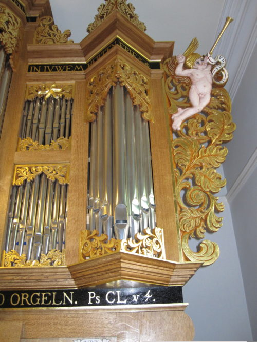 The Organ Club Journal: a benefit of membership