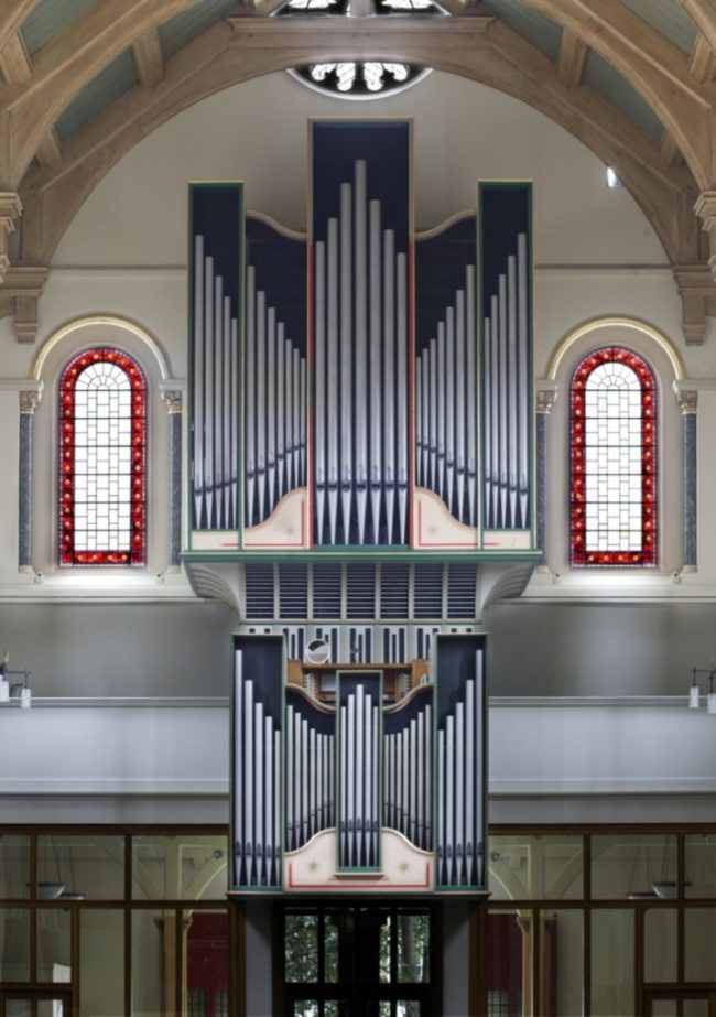 """The """"suite"""" of 2015 concerts at St John the Evangelist is announced"""