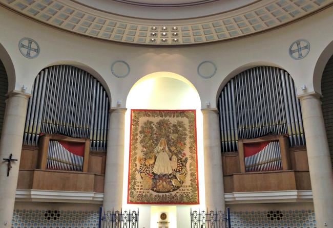 London's Notre Dame de France Celebrates 150 years