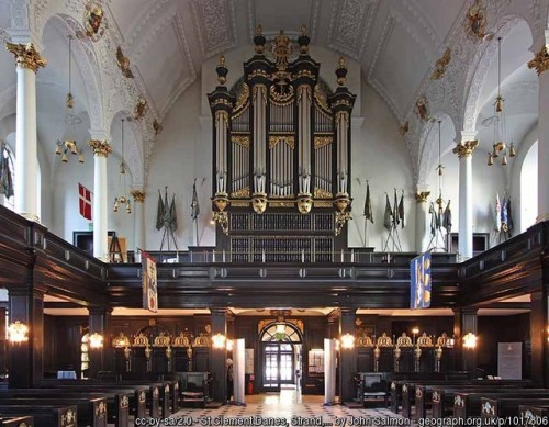 The London Organ Competition 2018!
